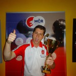 Vítěz Jakub Stuna