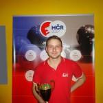 2. místo, Petr Urban