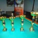 Poháry pro vítěze - MR seniorů 2018