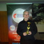 3. místo 9 ball, Pavel Halamka