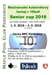 Senior Cup 2018_letak_cz