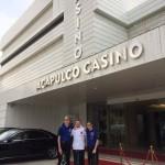 Hotelový komplex Acapulco