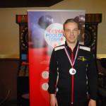 3. místo, Adam Houdek