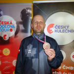 3. místo, Pavel Tužil
