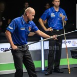 Roman Hybler, Michal Gavenčiak - World Cup of Pool 2015