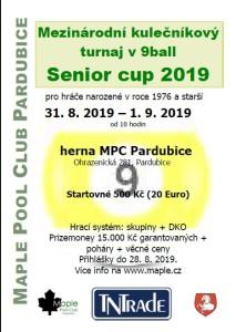 Senior Cup 2019_letak_cz