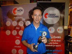 Miro Dorobant, 3. místo