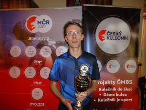 Jan Meisner, 2. místo