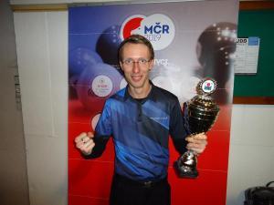 1. místo, Jan Meisner