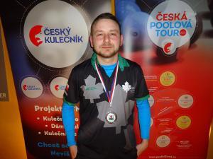 Petr Urban, 2. místo