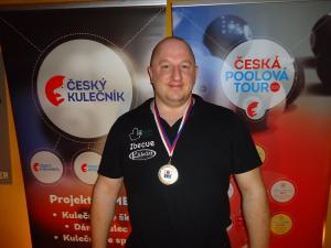 Marek Hajdovský, 1. místo