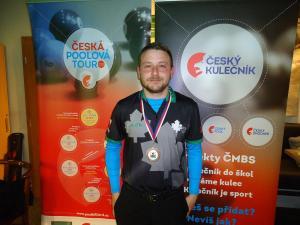 3. místo, Petr Urban